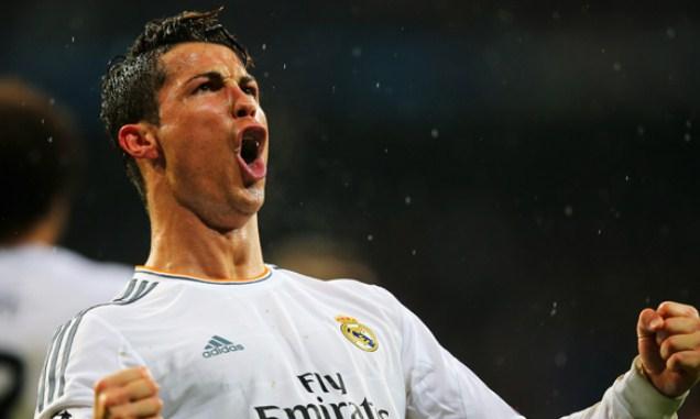 Hasil Real Madrid vs Sevilla, Piala Super Eropa 2014