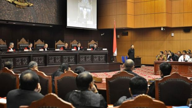 Hasil Sidang MK Sengketa Pilpres Ketiga 11 Agustus 2014