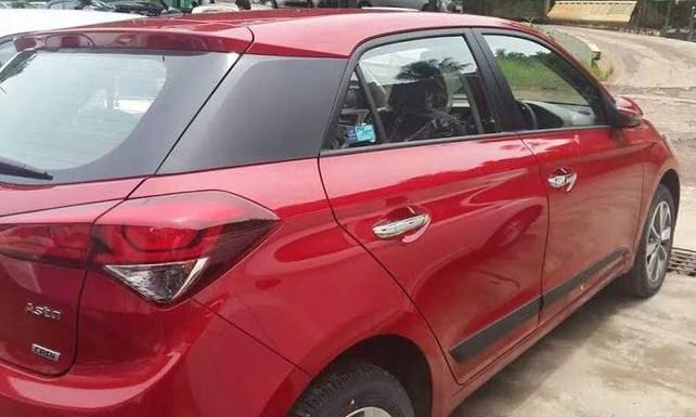 Inilah Penampakan Hyundai i20, Akankan Masuk Indonesia