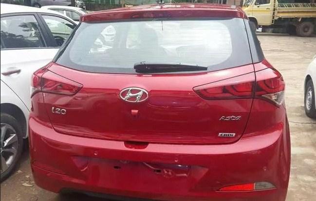 Inilah Penampilan Hyundai i20, Akankan Masuk Indonesia