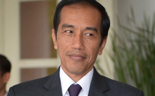 Inilah Perasaan Jokowi Jelang Putusan Sidang MK Sengketa Pilpres 2014