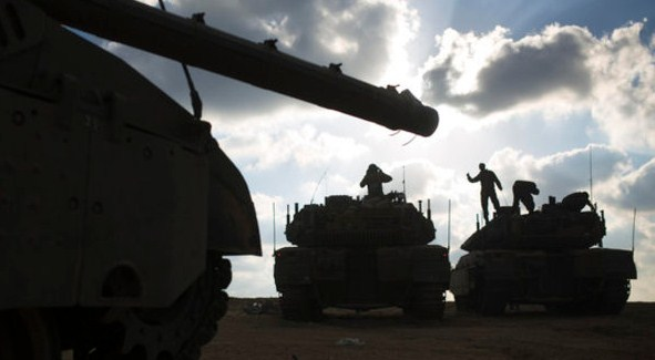 Israel dan Hamas Sepakat Untuk 72 Jam Gencatan Senjata