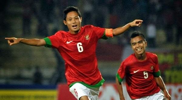 Jadwal Hassanal Bolkiah Trophy (HBT) 2014 Indonesia-U19 vs Brunei Darussalam