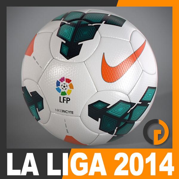 Jadwal Lengkap Sepak Bola La Liga Spanyol 2014-2015