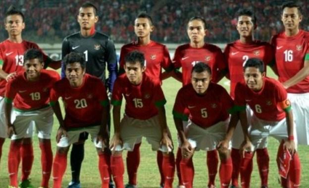 Jadwal Lengkap Timnas Indonesia U19