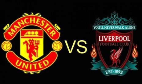 Jadwal MU VS Liverpool Final IIC dan Prediksi