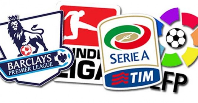 Jadwal Siaran Langsung Pertandingan Bola di TV 12-21 Agustus 2014