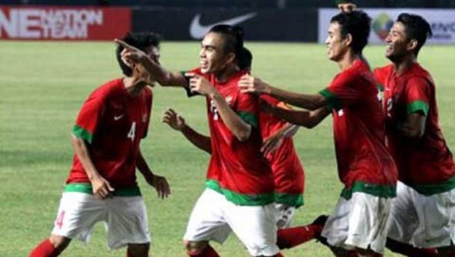 Jadwal dan Prediksi Indonesia U19 vs Brunei U21 Hassanal Bolkiah Trophy 2014