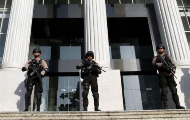 Jelang Putusan MK Ada Pergerakan Massa Dari Daerah ke Jakarta