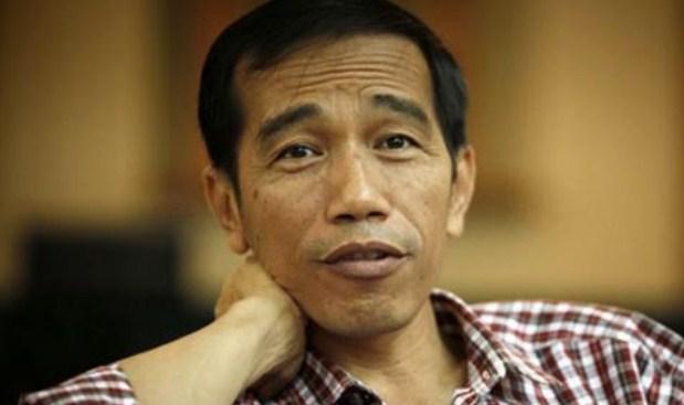 Bully Jokowi di FB pemuda ditangkap