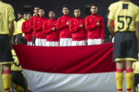 Klasemen Hasil Pertandingan Hassanal Bolkiah Trophy 2014