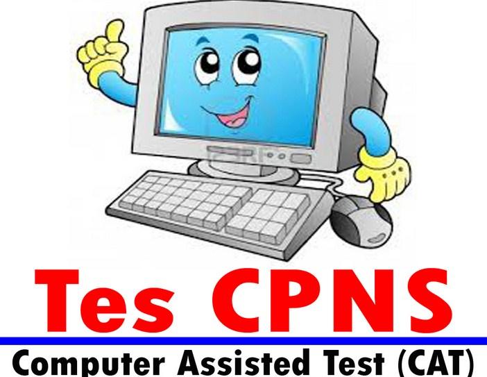 Latihan Tes CPNS Dengan Simulai CAT Online Di Situs Berikut ini