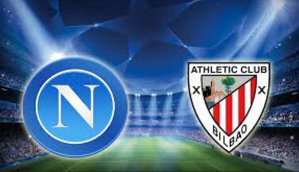 Liga Champions 2014 Prediksi dan Jadwal Napoli vs Athletic Bilbao