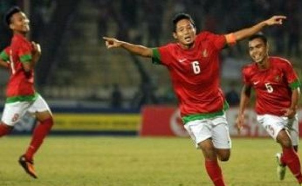 Live Streaming Timnas Indonesia U-19 vs Singapura di SCTV dan MivoTV