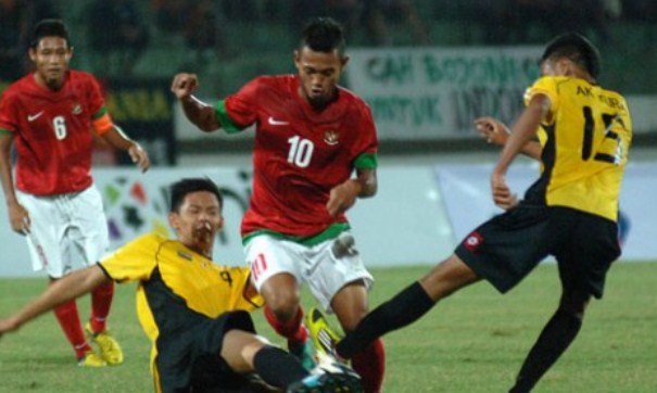 Live Streaming Timnas U-19 Indonesia vs Vietnam di Mivo TV dan SCTV