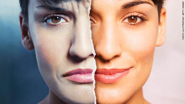Mengenal Bipolar disorder