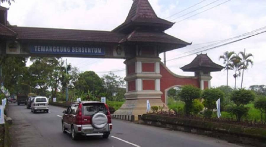 Pemkab Temanggung