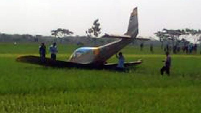Pesawat Latih TNI AU