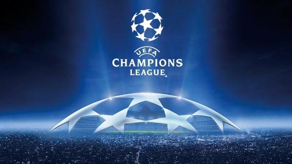 Peserta Liga Champions musim 2014-2015