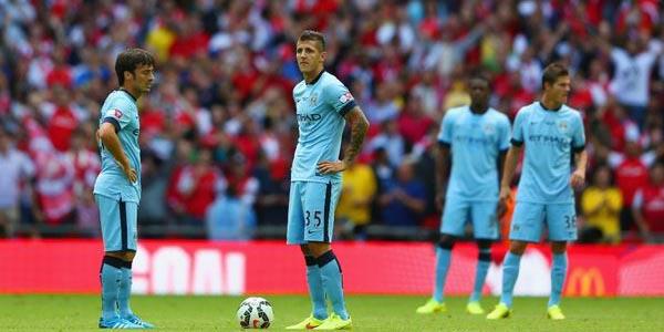 Prediksi Newcastle United vs Manchester City