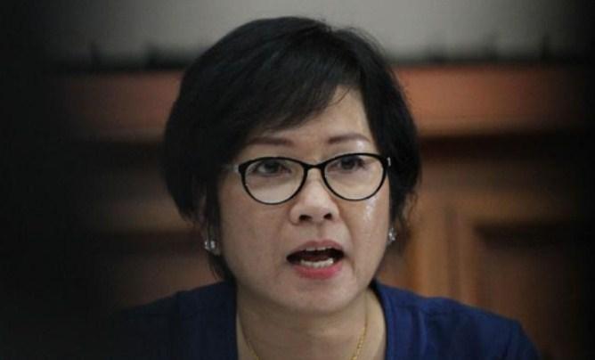 Siapakah Pengganti Karen Agustiawan Inilah Jawabannya