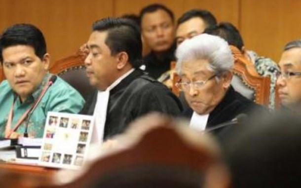 Sidang MK Hari Ini Pihak Jokowi Akan Sampaikan Bantahan