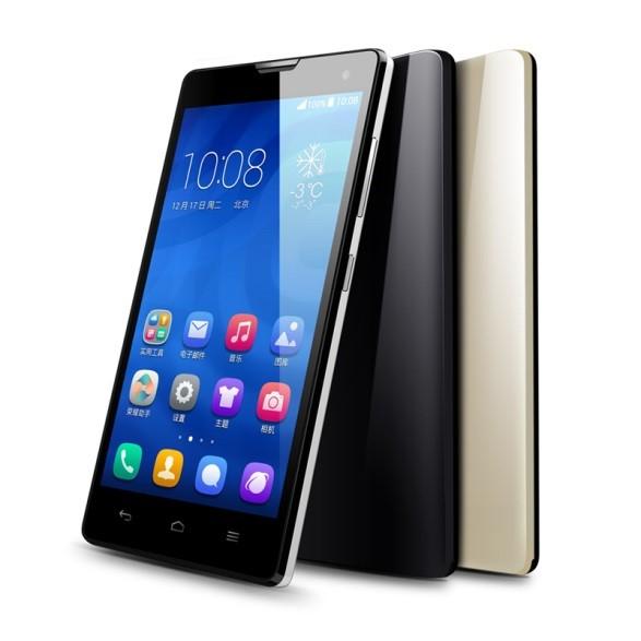 Spesifikasi Huawei Honor 3C