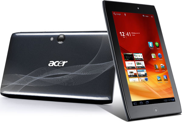 Tablet Acer Iconia Tab A101