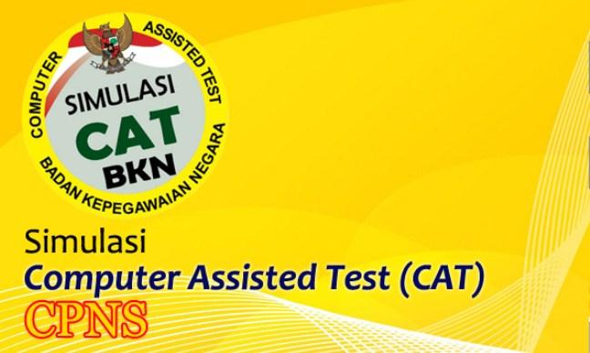 Tes CPNS 2014 Lakukan Latihan Dengan Simulasi CAT Online