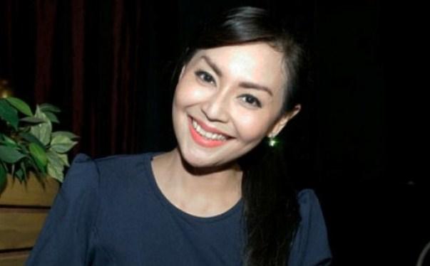 Tessa Kaunang Resmi Gugat Cerai Suaminya