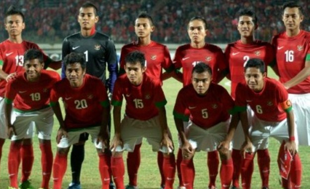 Timnas Indonesia U-19 vs Brunei U-21, Indonesia Diharapkan Menang