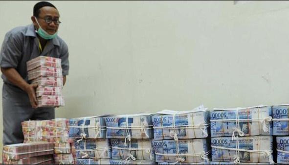 Uang Baru NKRI Akan Mulai Beredar, Seperti Apa bentuknya