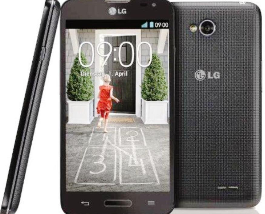 Harga LG L70 Baru dan Bekas Agustus 2014