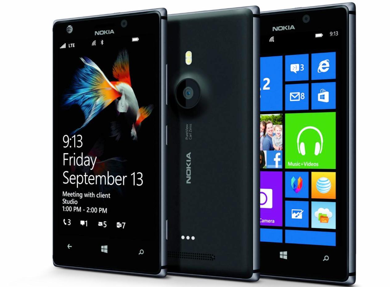 Harga Nokia Lumia 925 Baru dan Bekas Agustus 2014