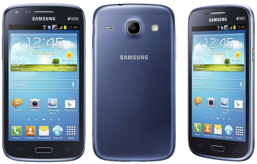 Harga Samsung Galaxy Core 2 Terbaru Agustus 2014