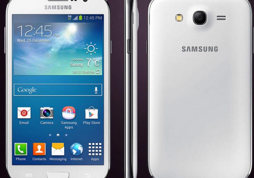 Harga Samsung Galaxy Grand Neo Baru dan Bekas Agustus 2014