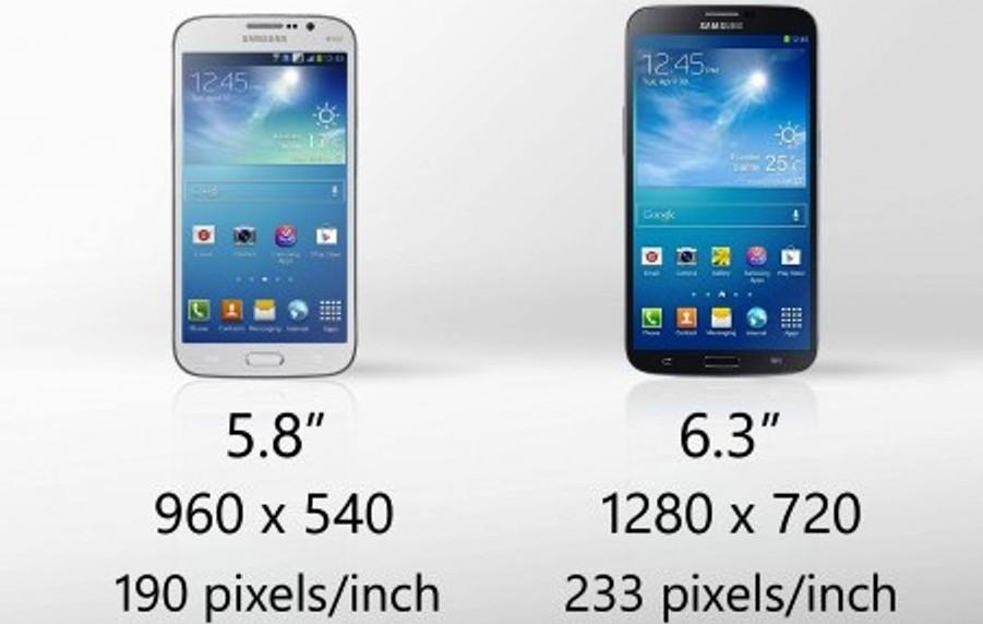 Harga Samsung Galaxy Mega 6.3 Baru dan Bekas Agustus 2014