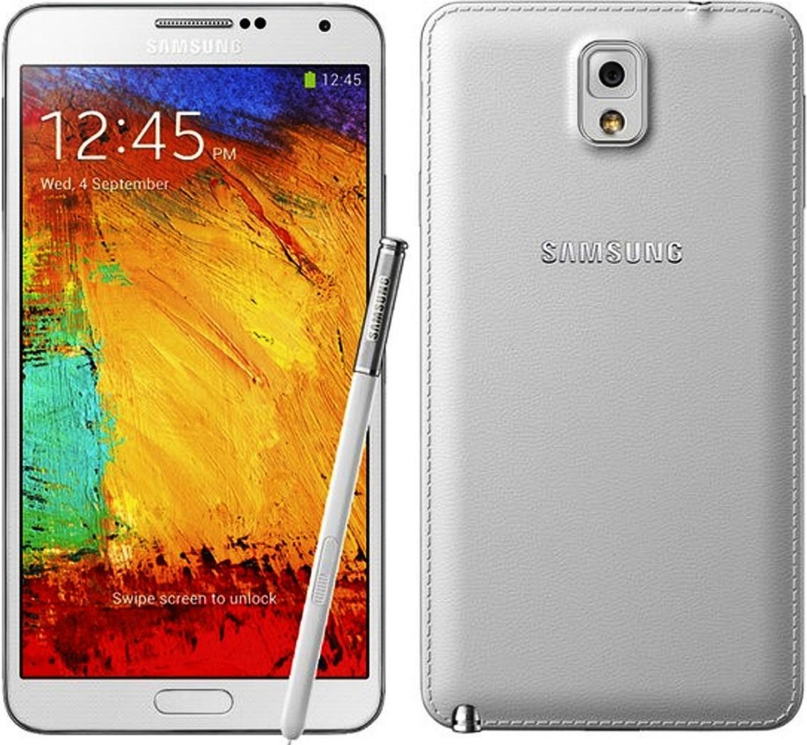 Harga Samsung Galaxy Note 3 Baru dan Bekas Agustus 2014