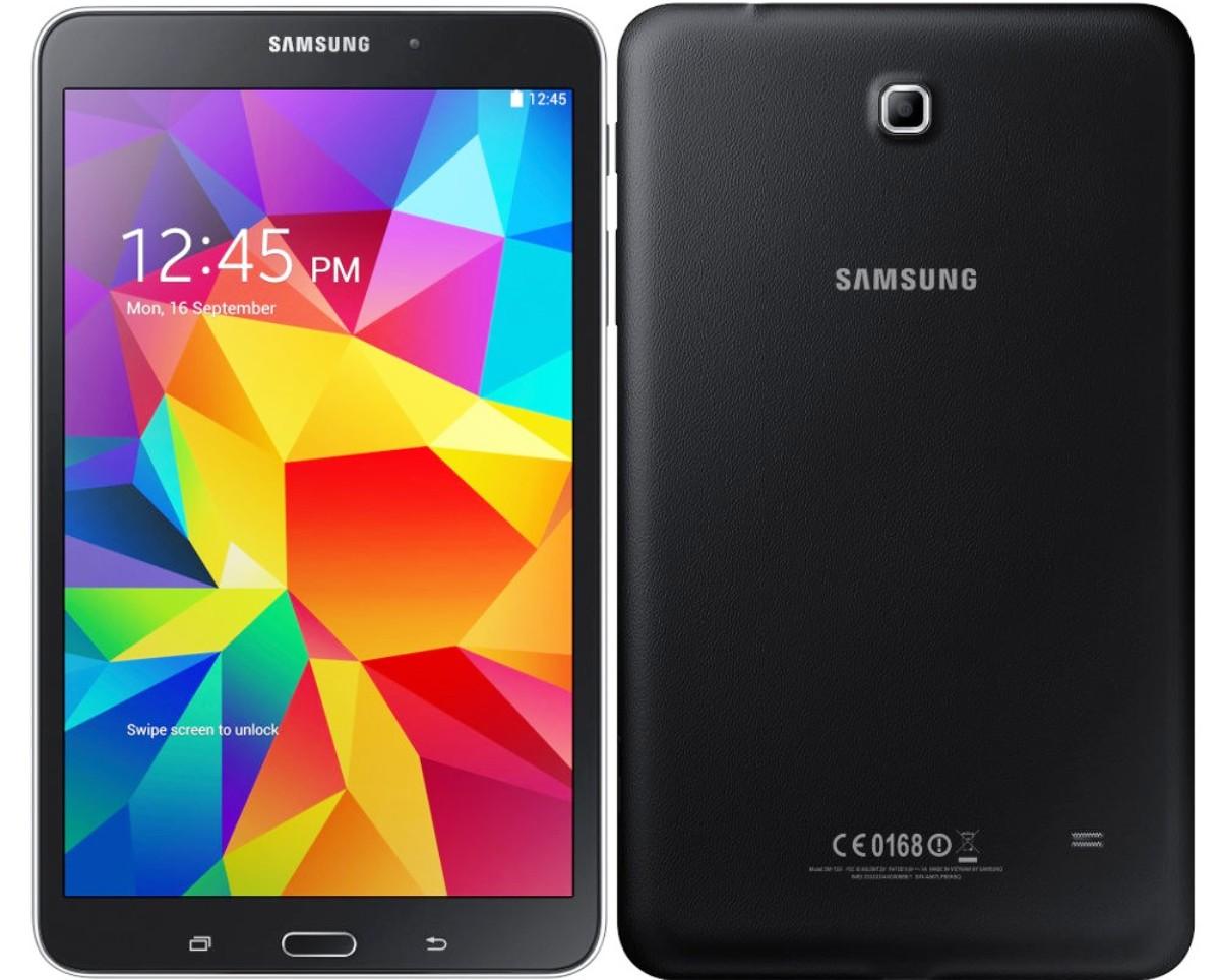 Harga Samsung Galaxy Tab 4 8.0 Terbaru Agustus 2014