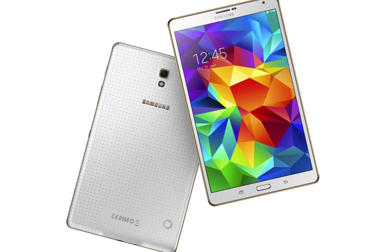 Harga Samsung Galaxy Tab S 8.4 Terbaru Agustus 2014
