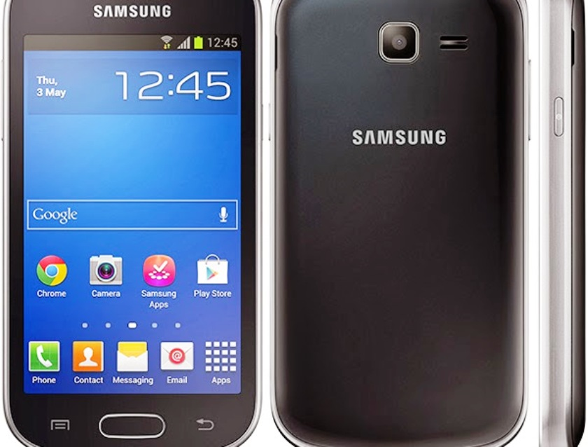 Harga Samsung Galaxy Trend Duos Baru dan Bekas Agustus 2014