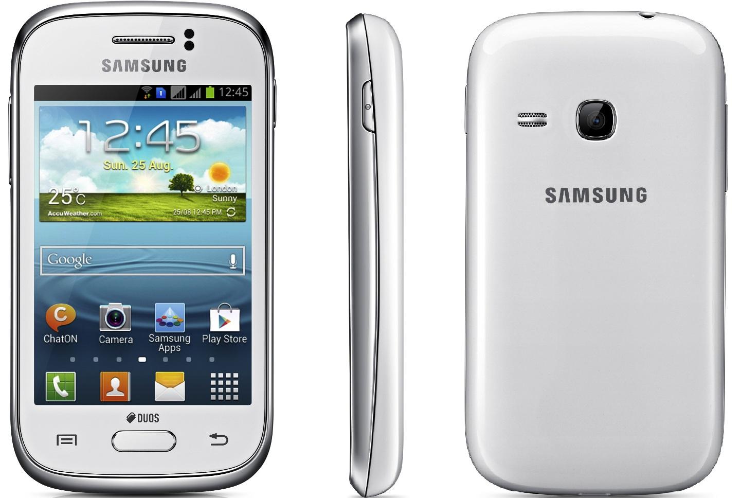 Harga Samsung Galaxy Young Baru dan Bekas Agustus 2014