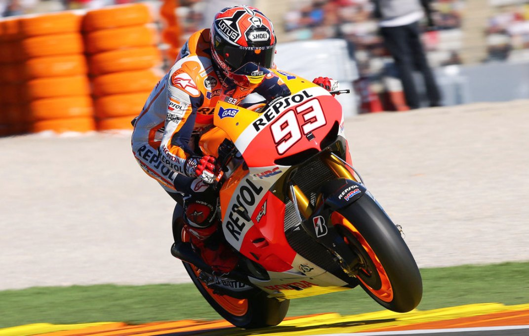 Hasil FP2 MotoGP Indianapolis 2014: Latihan Bebas Kedua Dikuasai Marquez