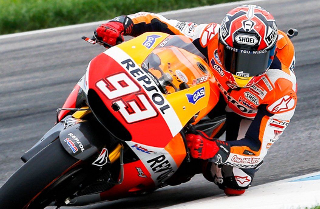 Hasil Kualifikasi MotoGP Indianapolis 2014, Marquez Raih Pole Position