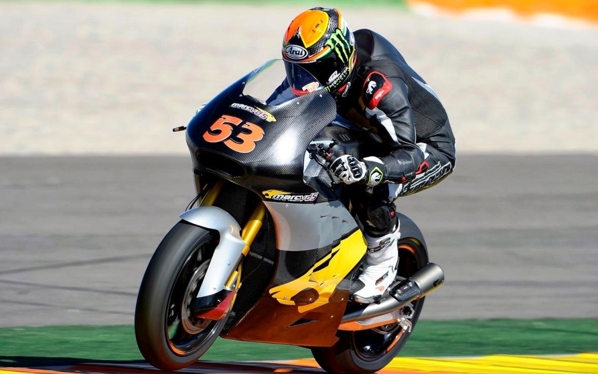 Hasil Latihan Bebas Moto2 Indianapolis 2014: FP1 Milik Esteve Rabat