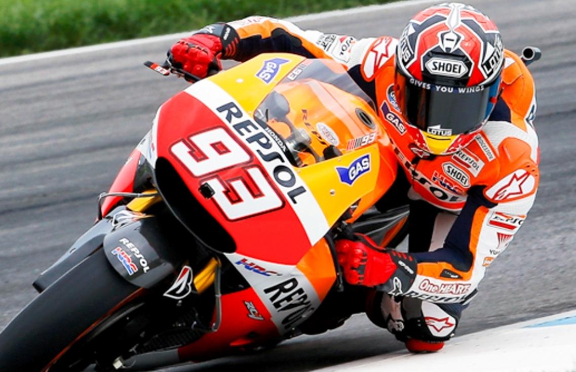 Klasemen MotoGP 2014 Jelang GP Indianapolis