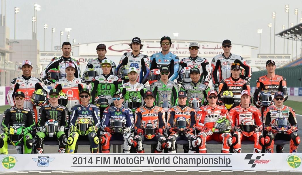 MotoGP Indianapolis 2014: Jadwal FP, Kualifikasi dan Race Lengkap