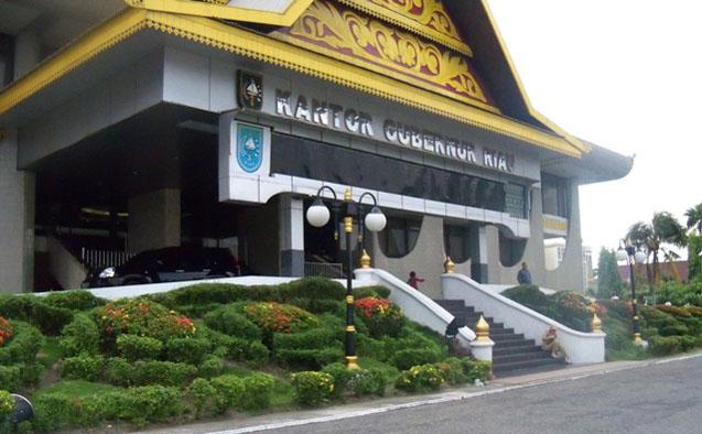 panselnas.menpan.go.id Provinsi Riau Buka Lowongan CPNS 2014