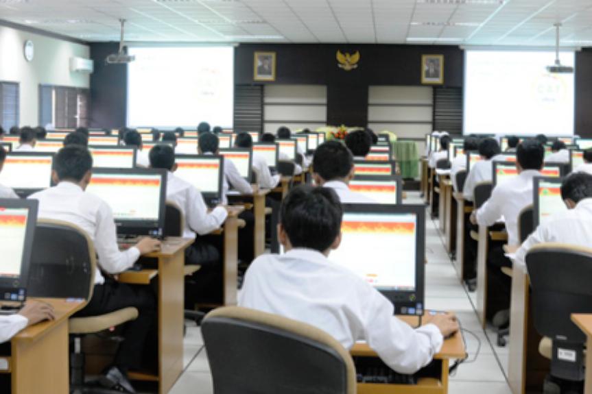 Penerimaan CPNS 2014: Pembukaan Pendaftaran CPNS di Instansi dan Kementrian
