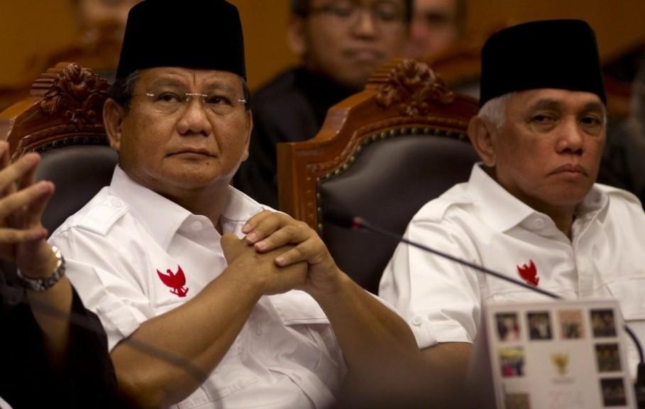 Sengketa Pilpres 2014: Inilah Penyebab Prabowo Gagal di MK